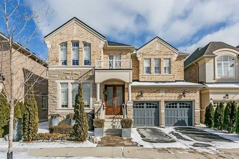 House for sale at 3153 Larry Cres Oakville Ontario - MLS: W4357438