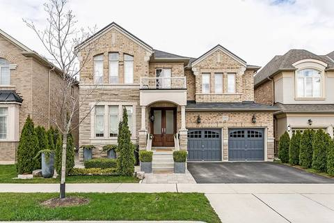 House for sale at 3153 Larry Cres Oakville Ontario - MLS: W4527387
