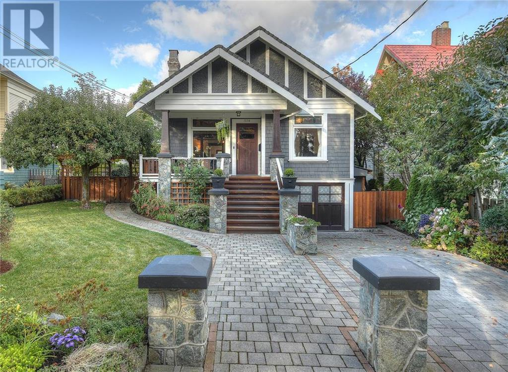 Removed: 3154 Fifth Street, Victoria, BC - Removed on 2018-11-25 04:18:12