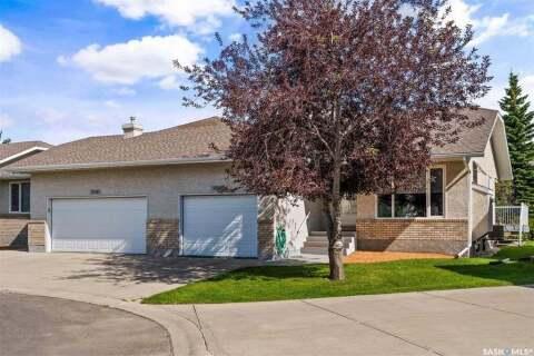Townhouse for sale at 3154 Renfrew Pt E Regina Saskatchewan - MLS: SK801066
