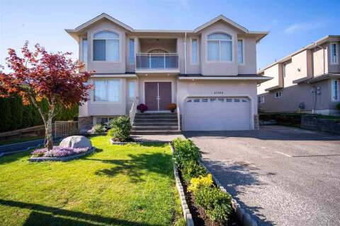 House for sale at 31548 Homestead Cres Abbotsford British Columbia - MLS: R2492170