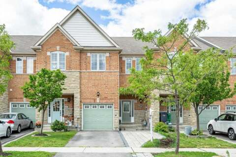 Townhouse for sale at 3155 Cabano Cres Mississauga Ontario - MLS: W4797536