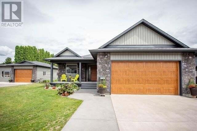 House for sale at 3155 Mara Road  Kamloops British Columbia - MLS: 157394