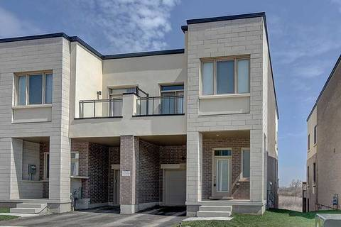 Townhouse for sale at 3155 Mintwood Circ Oakville Ontario - MLS: W4424226