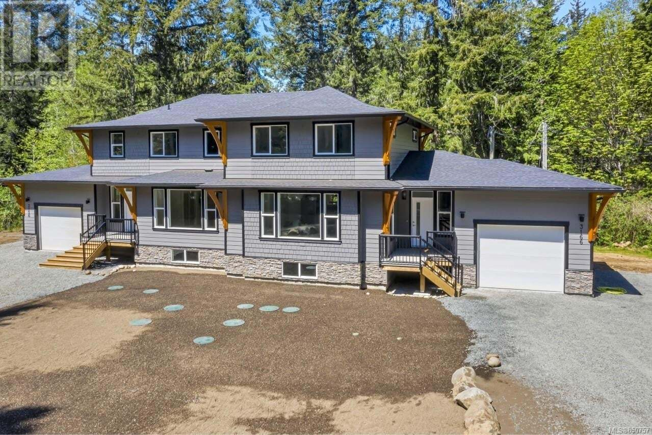 Townhouse for sale at 3156 Slingsby  Sooke British Columbia - MLS: 850757