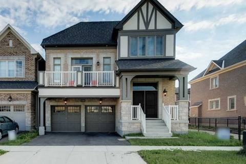 House for rent at 3156 Ernest Appelbe Blvd Oakville Ontario - MLS: W4495483