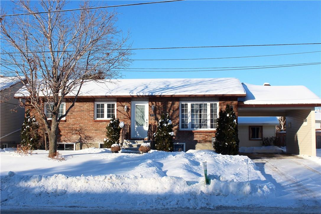 For Sale: 3156 Lemay Circle, Rockland, ON | 3 Bed, 2 Bath House for $309,000. See 19 photos!
