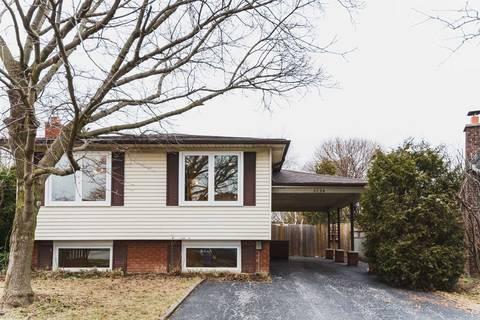 House for sale at 3156 Michael Cres Burlington Ontario - MLS: W4720934