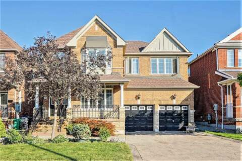 House for sale at 3156 Morning Glory Me Mississauga Ontario - MLS: W4871922