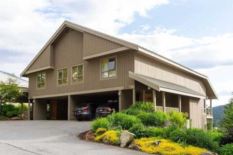 Townhouse for sale at 3156 Saint Moritz Cres Whistler British Columbia - MLS: R2473007