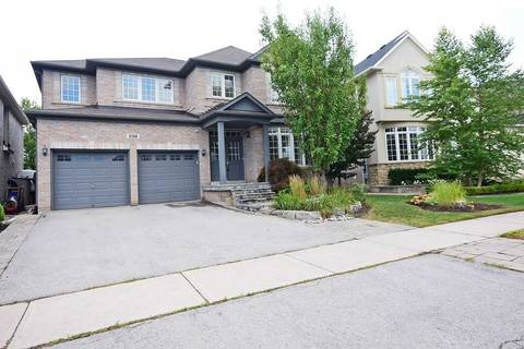 House for sale at 3156 Stocksbridge Ave Oakville Ontario - MLS: W4645574