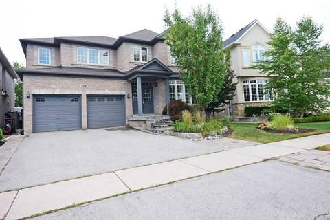 House for sale at 3156 Stocksbridge Ave Oakville Ontario - MLS: W4669047