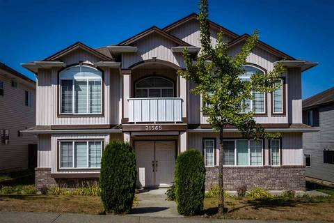 House for sale at 31565 Blueridge Dr Abbotsford British Columbia - MLS: R2397419