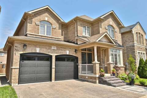 House for sale at 3157 Larry Cres Oakville Ontario - MLS: W4848282