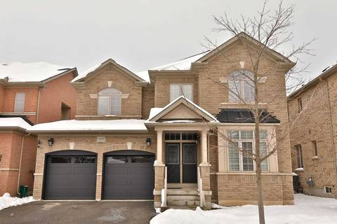 House for sale at 3157 Larry Cres Oakville Ontario - MLS: W4635450
