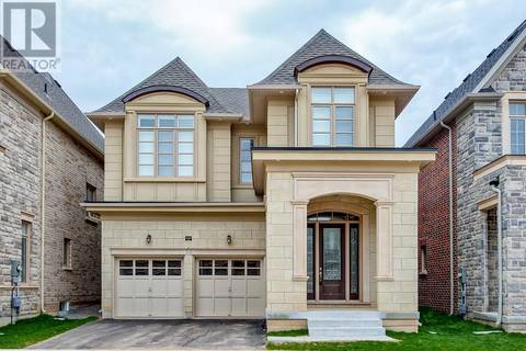 House for sale at 3157 Millicent Ave Oakville Ontario - MLS: 30733073