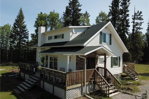 House for sale at 31571 Range Road 53c  Rural Mountain View County Alberta - MLS: C4296453