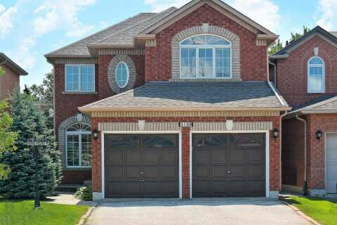 House for sale at 3158 Baytree Ct Mississauga Ontario - MLS: W4811786