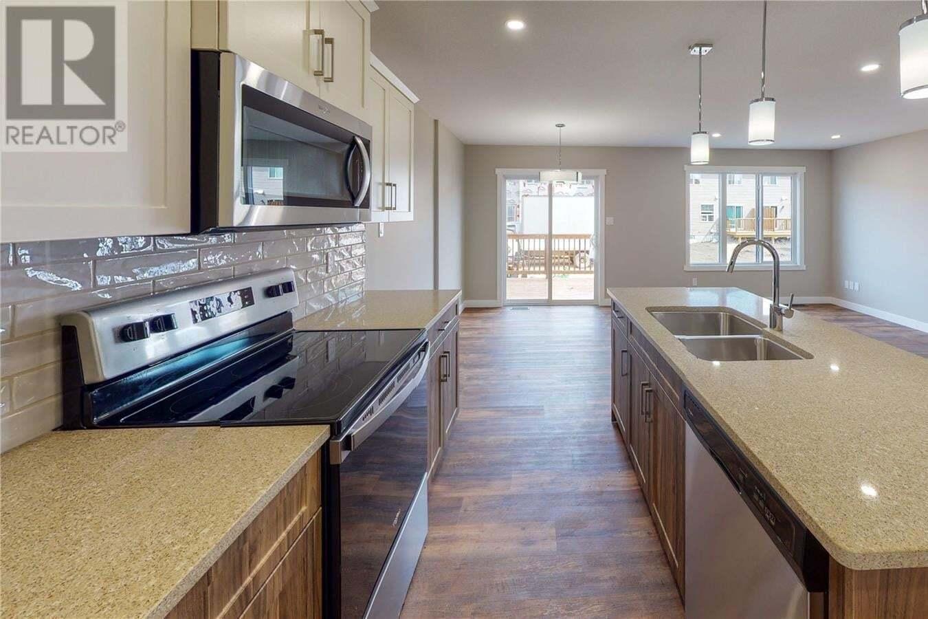 Townhouse for sale at 3158 Green Stone Rd Regina Saskatchewan - MLS: SK821699