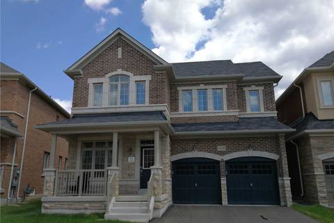 House for rent at 3159 Buttonbush Tr Oakville Ontario - MLS: W4550091