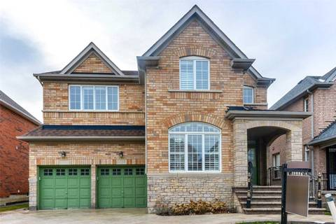 House for sale at 3159 Polo Pl Mississauga Ontario - MLS: W4500665