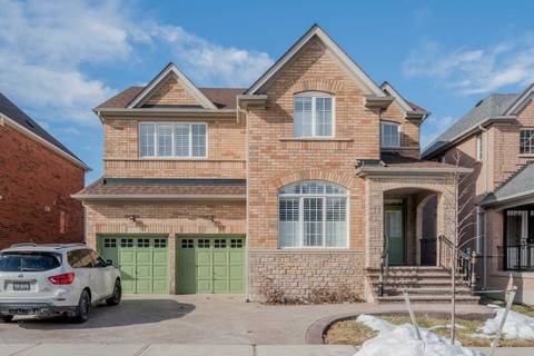 House for sale at 3159 Polo Pl Mississauga Ontario - MLS: W4685781