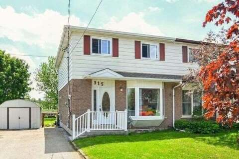 Townhouse for sale at 315 Domville St Wellington North Ontario - MLS: X4782243