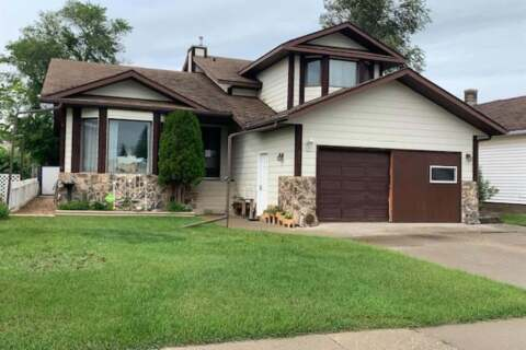 House for sale at 316 1 Ave W Hanna Alberta - MLS: A1008899