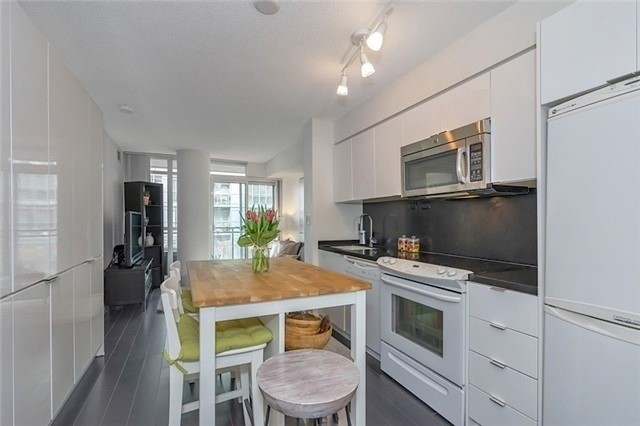 Sold: 316 - 10 Capreol Court, Toronto, ON