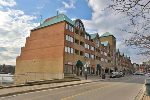 Condo for sale at 100 Bronte Rd Unit 316 Oakville Ontario - MLS: H4050767