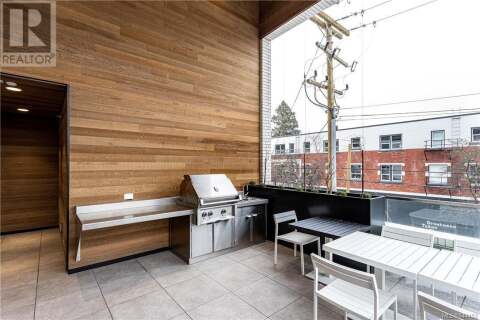 Condo for sale at 1033 Cook  Unit 316 Victoria British Columbia - MLS: 844453