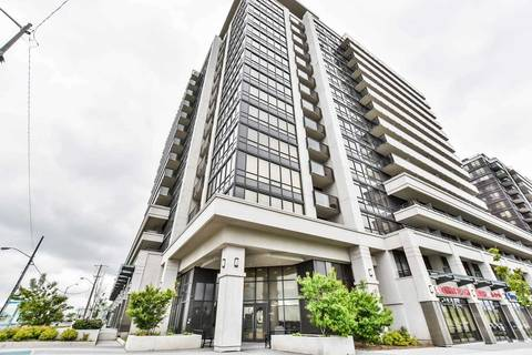 Apartment for rent at 1060 Sheppard Ave Unit 316 Toronto Ontario - MLS: W4755825