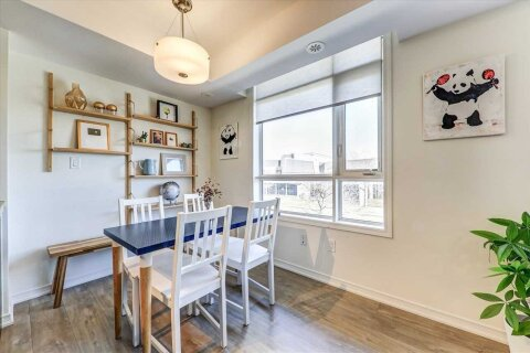 Condo for sale at 1070 Progress Ave Unit 316 Toronto Ontario - MLS: E4993024