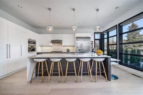 House for sale at 316 11 St Northwest Calgary Alberta - MLS: C4233407