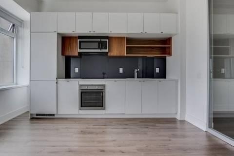 Apartment for rent at 111 St Clair Ave Unit 316 Toronto Ontario - MLS: C4443196