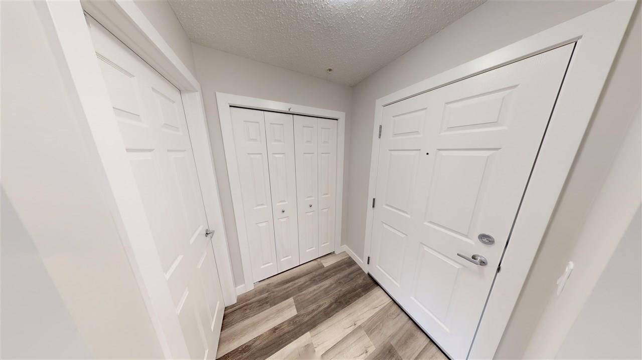 Condo for sale at 11511 27 Ave Nw Unit 316 Edmonton Alberta - MLS: E4179887