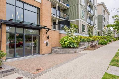 Condo for sale at 13789 107a Ave Unit 316 Surrey British Columbia - MLS: R2438916