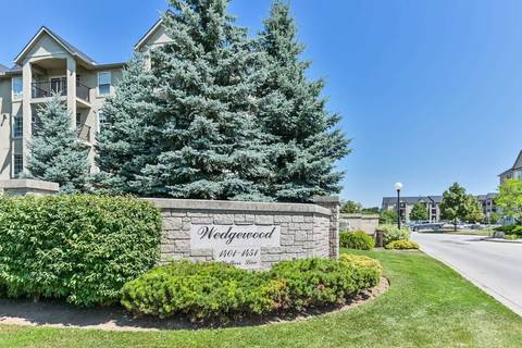 Condo for sale at 1451 Walker's Line Unit 316 Burlington Ontario - MLS: W4547846