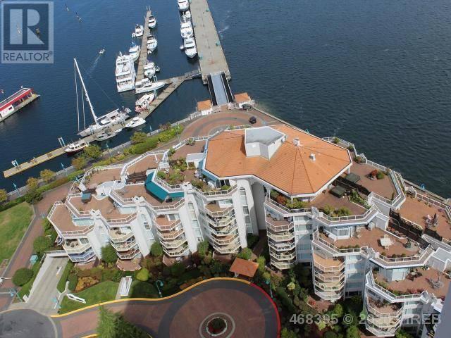 Condo for sale at 150 Promenade Dr Unit 316 Nanaimo British Columbia - MLS: 468395