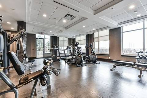 Condo for sale at 151 Upper Duke Cres Unit 316 Markham Ontario - MLS: N4480291