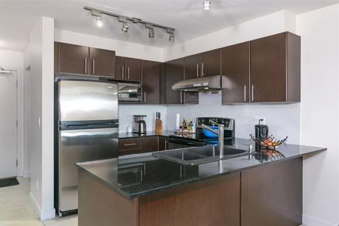 Condo for sale at 1633 Mackay Ave Unit 316 North Vancouver British Columbia - MLS: R2351653
