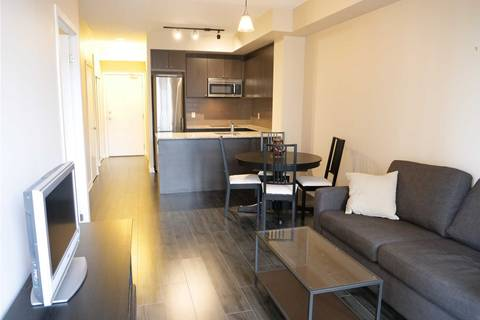 Apartment for rent at 18 Rean Dr Unit 316 Toronto Ontario - MLS: C4414241
