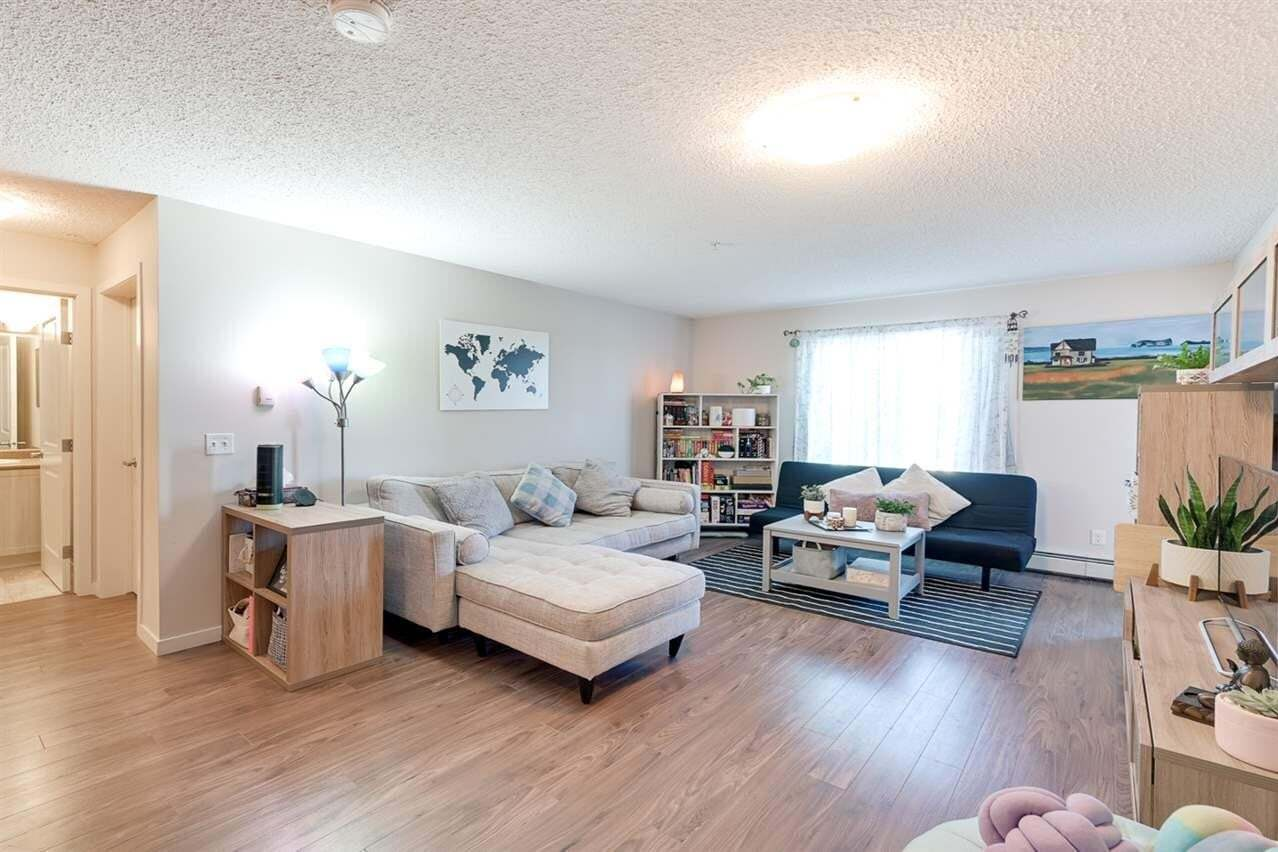 Condo for sale at 1820 Rutherford Rd SW Unit 316 Edmonton Alberta - MLS: E4213829