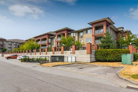 Condo for sale at 19774 56 Ave Unit 316 Langley British Columbia - MLS: R2435314