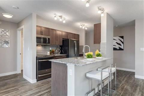 Condo for sale at 20 Kincora Glen Pk Northwest Unit 316 Calgary Alberta - MLS: C4278936
