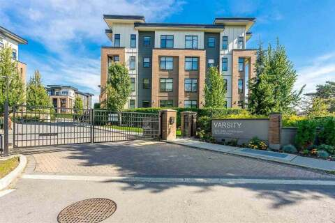 Condo for sale at 20068 Fraser Hy Unit 316 Langley British Columbia - MLS: R2473178