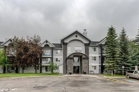 Condo for sale at 2022 Canyon Meadows Dr Southeast Unit 316 Calgary Alberta - MLS: C4279948
