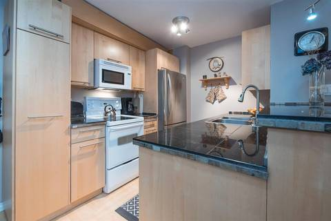 Condo for sale at 204 Westhill Pl Unit 316 Port Moody British Columbia - MLS: R2356419