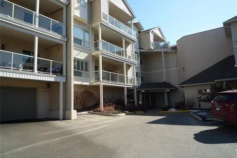 Condo for sale at 2100 Boucherie Rd Unit 316 West Kelowna British Columbia - MLS: 10177491