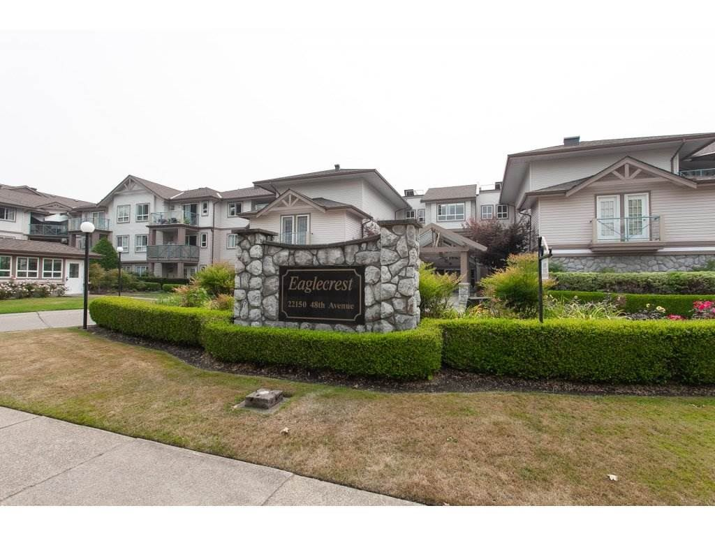 Buliding: 22150 48 Avenue, Langley, BC